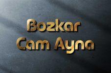 Bozkar Cam Ayna