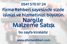 Adana Nargile Malzemeleri Satışı